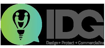 IDG Japan Logo